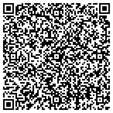 QR-код с контактной информацией организации Promemoria