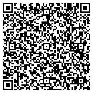 QR-код с контактной информацией организации ФАКТОР, ООО