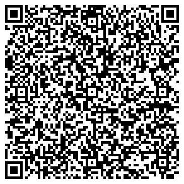 QR-код с контактной информацией организации ПОЛТАВСКИЙ ХЛЕБОКОМБИНАТ, ОАО