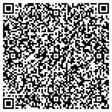 QR-код с контактной информацией организации ОАО ПОЛТАВСКИЙ СЕРВИСЗЕРНОПРОМ