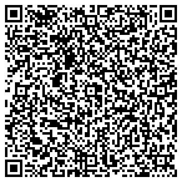 QR-код с контактной информацией организации ЗАО Экология-Сервис