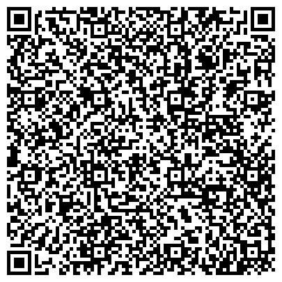 QR-код с контактной информацией организации ТЕРНОПОЛЬСКАЯ ОБЛАСТНАЯ ГОСУДАРСТВЕННАЯ АДМИНИСТРАЦИЯ