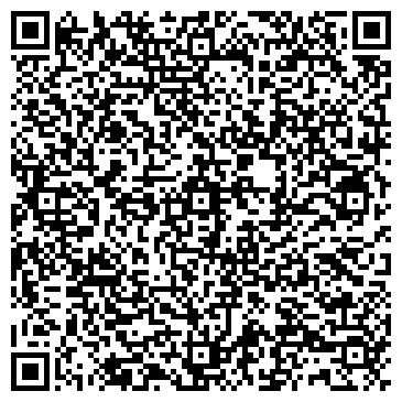 QR-код с контактной информацией организации Miriada CG-School