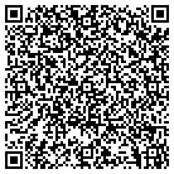 QR-код с контактной информацией организации Приречная