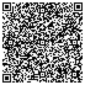 QR-код с контактной информацией организации ЗАО ТЕРНОПОЛЬСКИЙ МОЛОКОЗАВОД