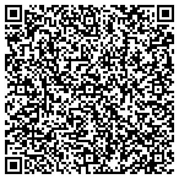 QR-код с контактной информацией организации Altagamma