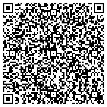 QR-код с контактной информацией организации ПОЛТАВСКИЙ ЗАВОД ГАЗОРАЗРЯДНЫХ ЛАМП, ООО