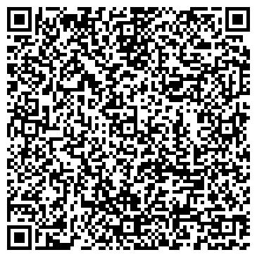 QR-код с контактной информацией организации Курортная больница