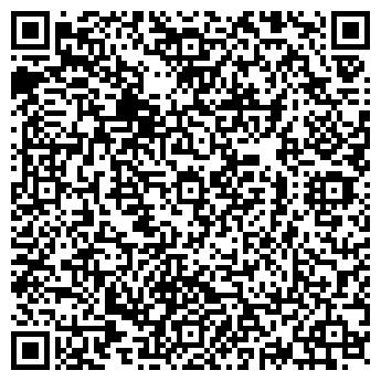 QR-код с контактной информацией организации ТЕРРА-АГРО, НПО, ООО