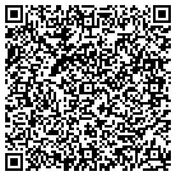 QR-код с контактной информацией организации ТРИКОТАЖСЕРВИС,ООО