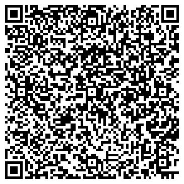 QR-код с контактной информацией организации ПОЛТАВАРХПРОЕКТ, ПРЕДПРИЯТИЕ, КП