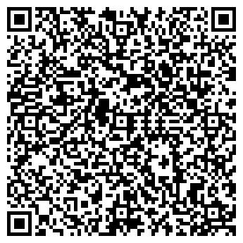 QR-код с контактной информацией организации ПОЛТАВА-АВТО, АО