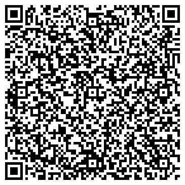 QR-код с контактной информацией организации БИБЛИОТЕКА ПОЛТАВСКОГО МЕДИЦИНСКОГО КОЛЛЕДЖА