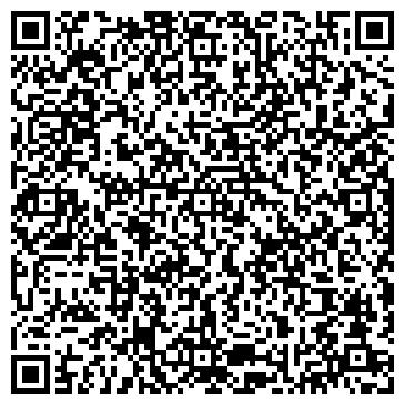 QR-код с контактной информацией организации УПРАВА РАЙОНА СЕВЕРНОЕ ТУШИНО