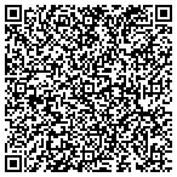 QR-код с контактной информацией организации ООО Юстус-Ритуал