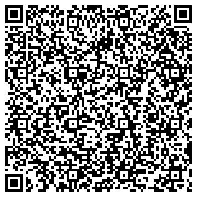 QR-код с контактной информацией организации SLIDY