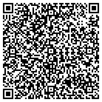 QR-код с контактной информацией организации ПОСТУП, ПКФ, ООО