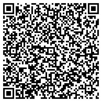QR-код с контактной информацией организации ВИДИКОН, ЧП