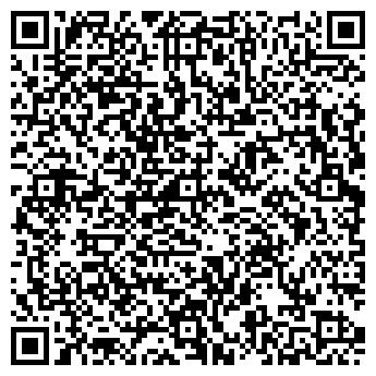 QR-код с контактной информацией организации ЭКСКУРС-ТУР, ЧП