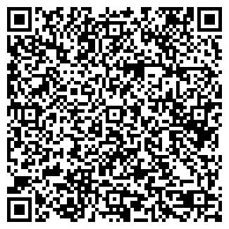 QR-код с контактной информацией организации БИОКОР, ООО