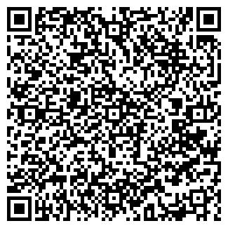 QR-код с контактной информацией организации ДЮСШ БОКСА №4