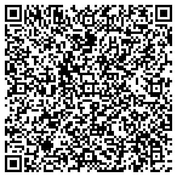 QR-код с контактной информацией организации ФИТНЕСС КЛУБ ВИТАМИН, ЧП