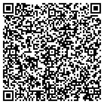 QR-код с контактной информацией организации ГЛОБАЛ-ТУРСЕРВИС, ЧП