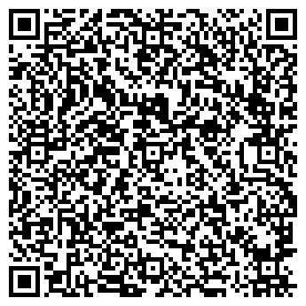 QR-код с контактной информацией организации ООО Ормис
