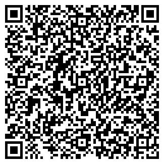 QR-код с контактной информацией организации МЕТОП, ООО
