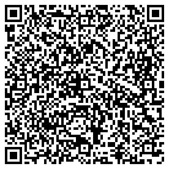 QR-код с контактной информацией организации МИНИМАКСИ, ЧП