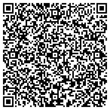 QR-код с контактной информацией организации ТЫСМЕНИЦА, МЕХОВАЯ ФИРМА, ОАО