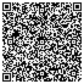 QR-код с контактной информацией организации ХОРТИЦА, ЧПКФ