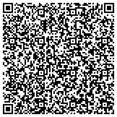 QR-код с контактной информацией организации ДЕПАРТАМЕНТ ТЕХНИЧЕСКОГО НАДЗОРА ПОЛТАВСКОЙ ОБЛГОСАДМИНИСТРАЦИИ