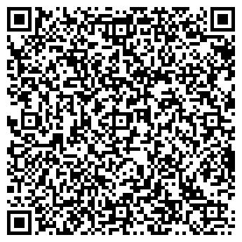 QR-код с контактной информацией организации ОПОРЯДСТРОЙ, КП