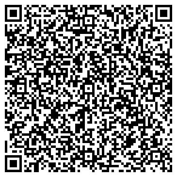QR-код с контактной информацией организации ОХРАНА, СПЕЦИАЛИЗИРОВАННОЕ ПРЕДПРИЯТИЕ, ООО