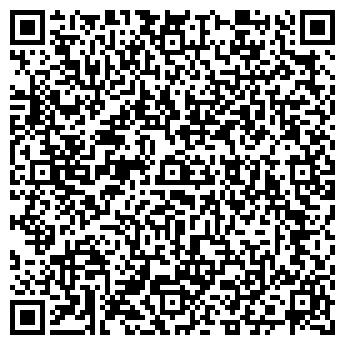 QR-код с контактной информацией организации ИНАТ-ФАРМА-УКРАИНА, ООО
