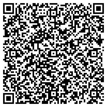 QR-код с контактной информацией организации ТОН ТАН, МП, ООО