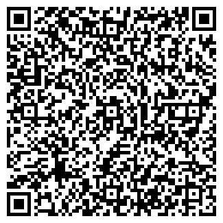 QR-код с контактной информацией организации ТЕМАГ, ООО