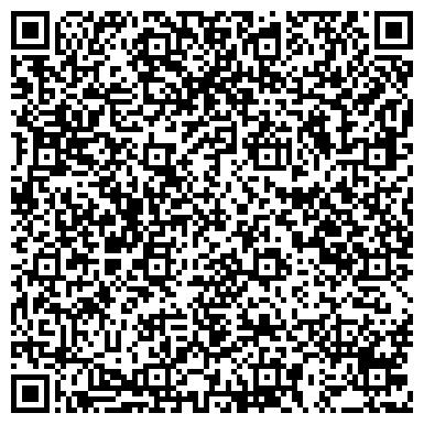 QR-код с контактной информацией организации Элвес, ООО, торговая компания, Склад