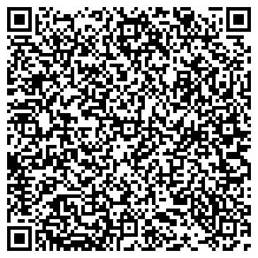 QR-код с контактной информацией организации КРИСТАЛЛ, МНОГОПРОФИЛЬНОЕ ПРЕДПРИЯТИЕ, ООО