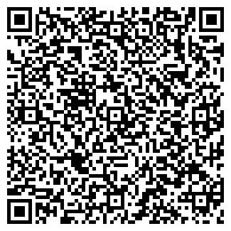 QR-код с контактной информацией организации ГРАНД-М, ЧП