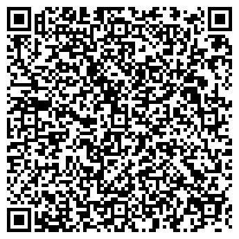 QR-код с контактной информацией организации ЗОЛОТЫЕ ЛАНЫ, ЧП