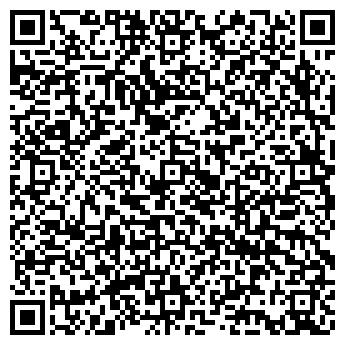 QR-код с контактной информацией организации ПОЛТАВАСАХАР, ОАО