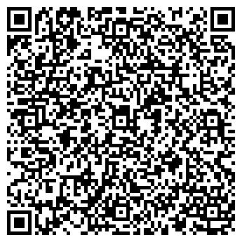 QR-код с контактной информацией организации ПОЛТАВХИММАШБУД, ЗАО