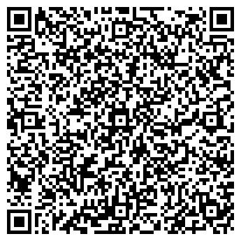 QR-код с контактной информацией организации ПОЛТАВААВТОТРАНССЕРВИС, ГП