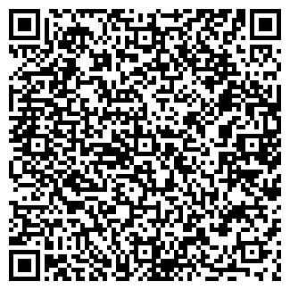 QR-код с контактной информацией организации АРТЕМИДА, ООО