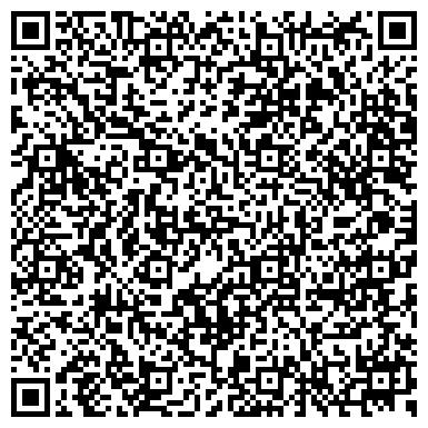 QR-код с контактной информацией организации БЮРО СУДЕБНО-ЭКОНОМИЧЕСКОЙ ЭКСПЕРТИЗЫ И АУДИТА, ООО