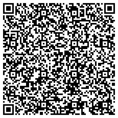 QR-код с контактной информацией организации УРБАНИСТИКА, ТВОРЧЕСКАЯ АРХИТЕКТУРНАЯ МАСТЕРСКАЯ, ЧП