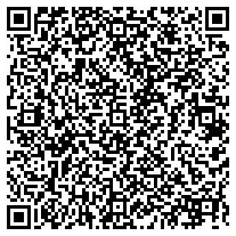 QR-код с контактной информацией организации ЛАДЫЖИНХЛЕБ, ОАО