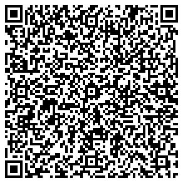 QR-код с контактной информацией организации КОСМЕТИК-ПАРАДИЗ,ТОРГОВЫЙ ДОМ, ЧП